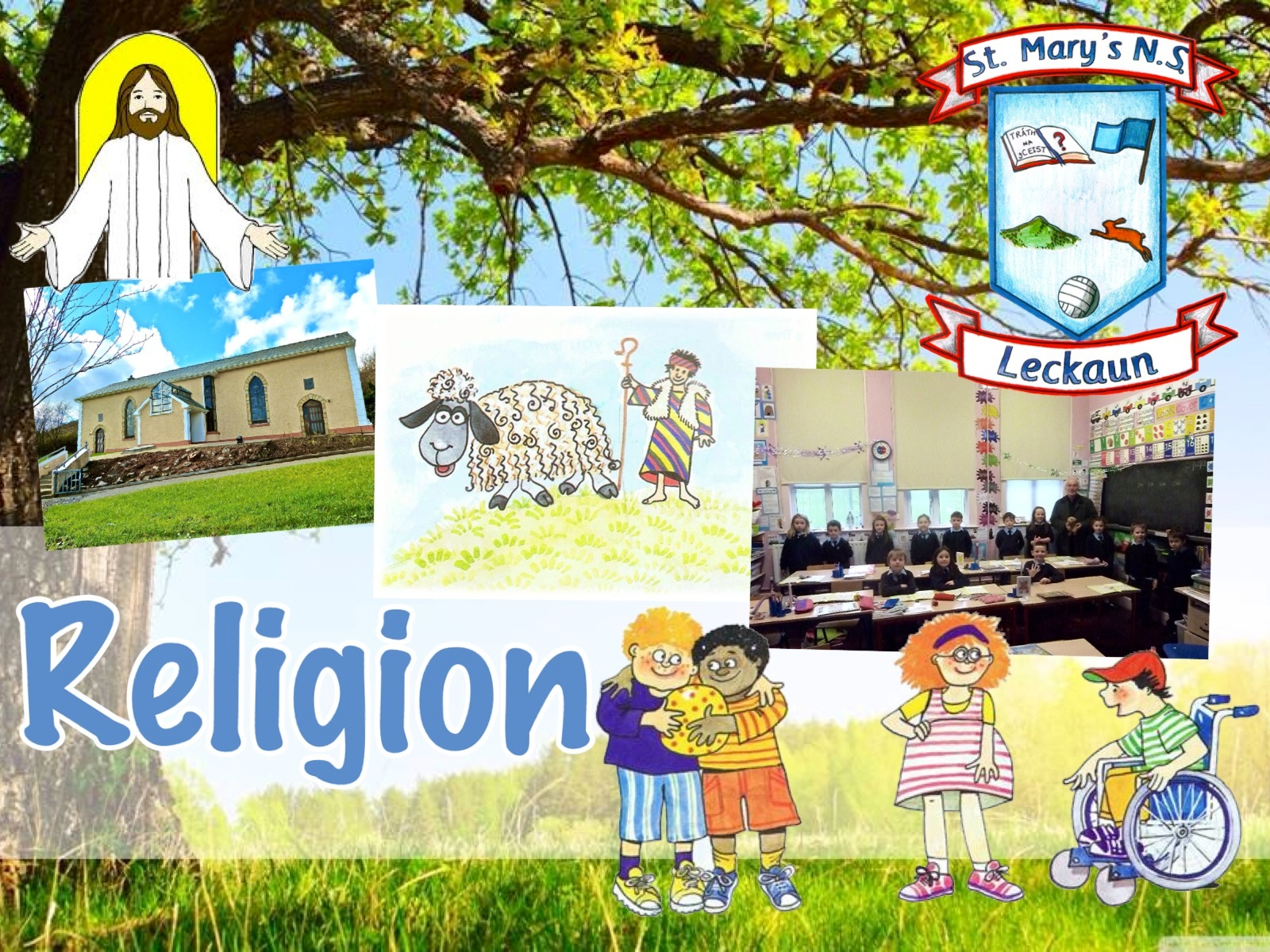woodlands junior homework help religion