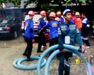 13 Kabupaten Kota Adu Ketangkasan BPK