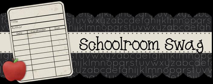 Schoolroom Swag