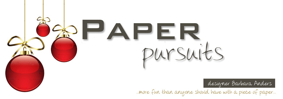 Paper Pursuits