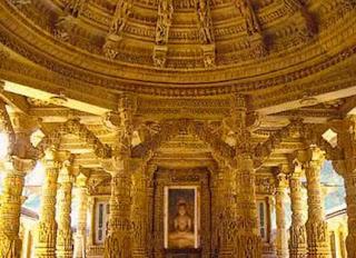 Dilwara Temples Mount Abu