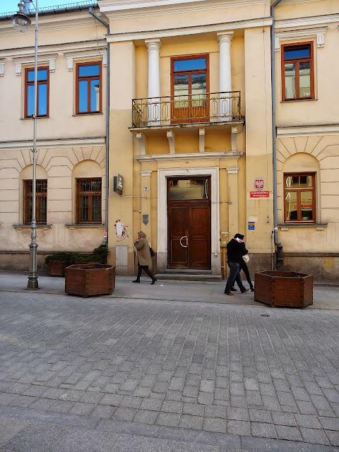 Urząd Pocztowy Kielce 12