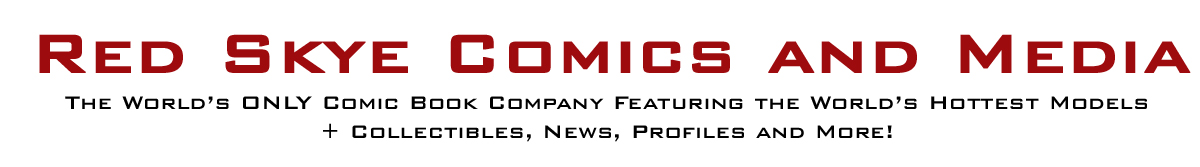 Red Skye Comics and Media