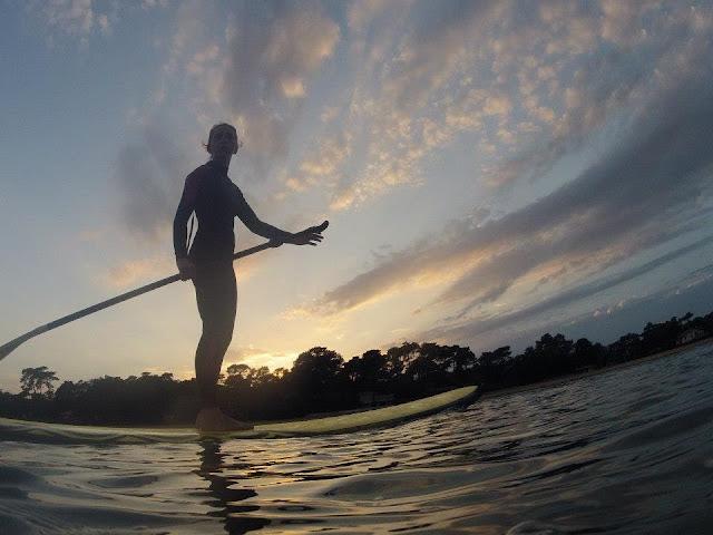hossegor,summer tour,bensimon,tennis,stand-up paddle,hossegor surf club