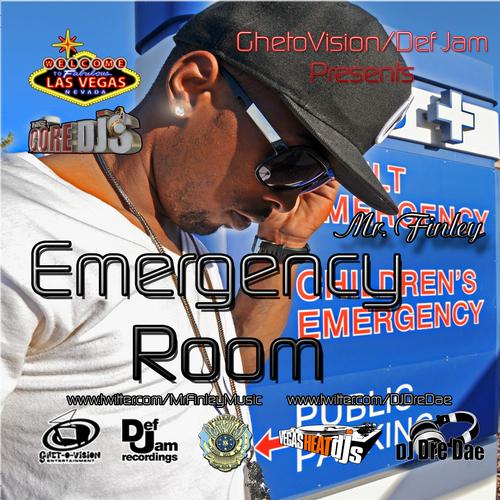 Def Emergency Room Jam