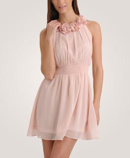 imagens de modelos de vestidos românticos