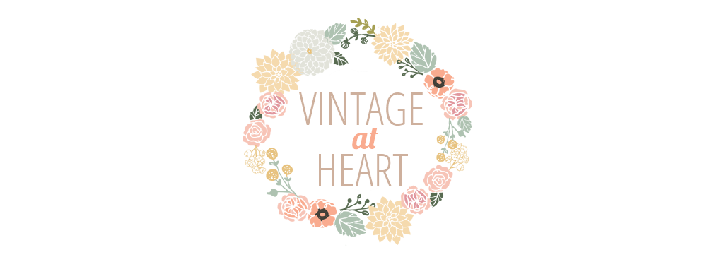 Vintage at Heart