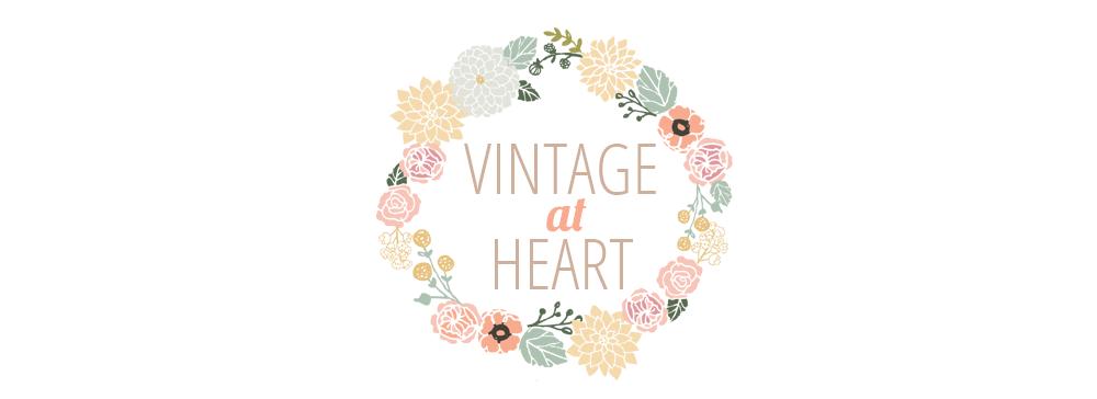 Vintage at Heart