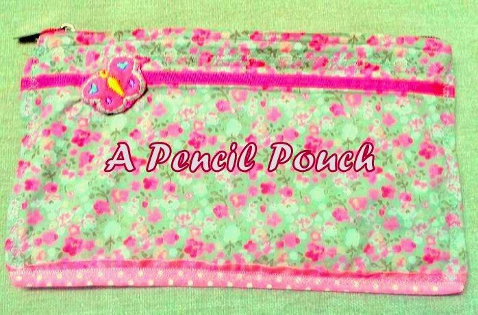 http://agoodstuff.blogspot.in/2014/04/pencil-pouch-diy.html