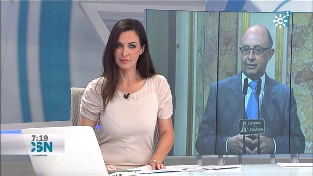CAROLINA MARTIN, PRIMERA HORA (20.06.13)