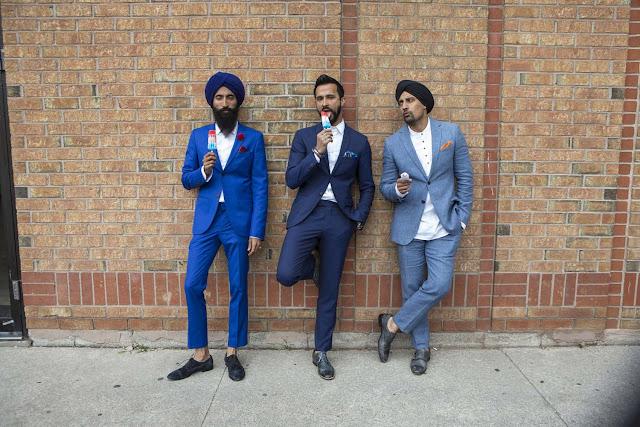 60 SEMINCI. Sección Oficial. Crítica de 'Beeba Boys': El colorido de Bollywood llega a los gangster