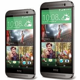 HTC One M8 Mini akan rilis bulan Mei