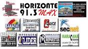 Radio Horizonte MAX  91.3 FM