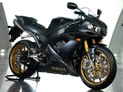 Ideal Bikes Yamaha Rr1