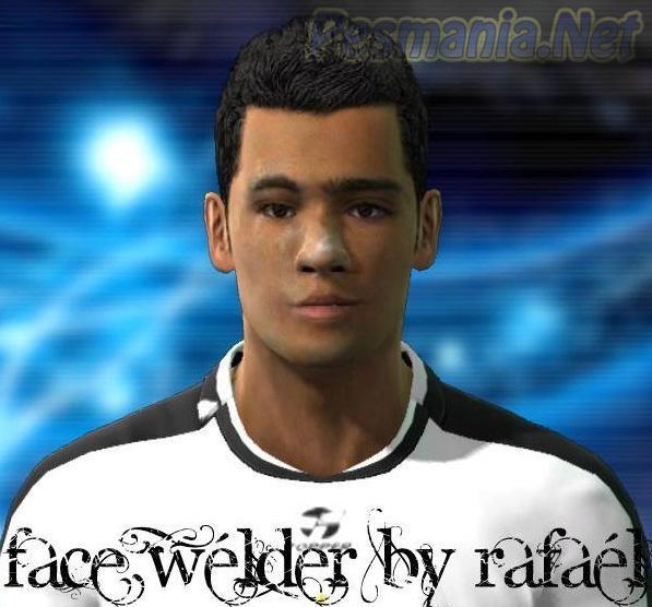 Welder By Rafael