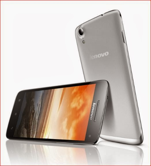 A Total Of Seven Brand Lenovo Tuesday In Lagos Debut Into The Nigerias Mobile Market At Ceremony Held Sheraton With Vibe X Model Leading Pack