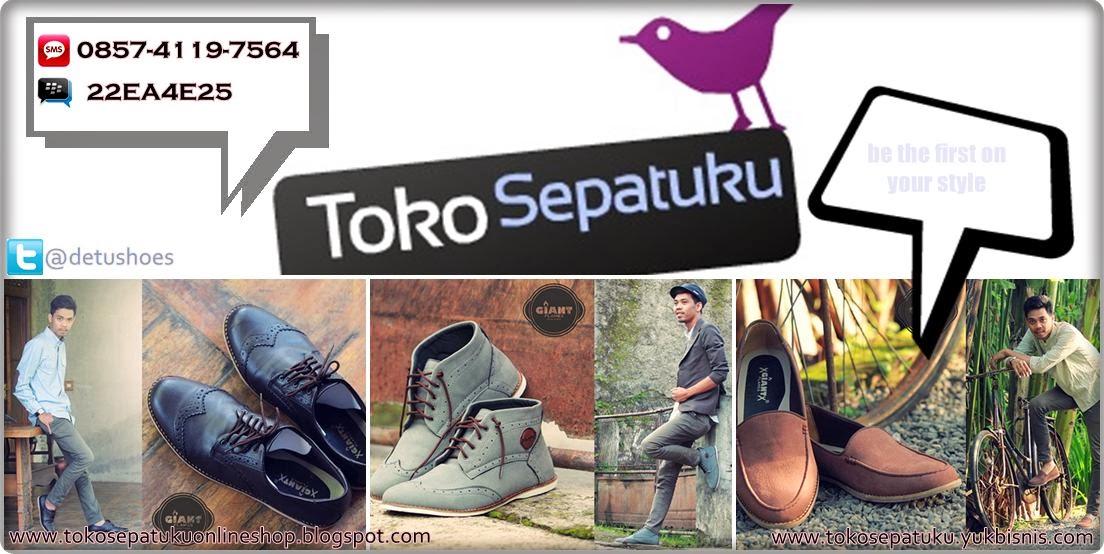 Toko Sepatuku Onlineshop