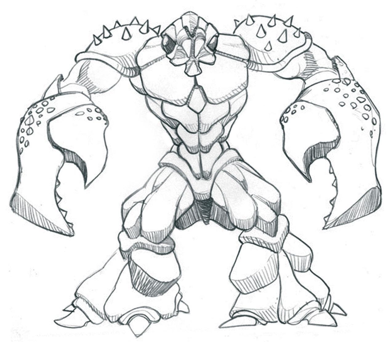 Gormiti da colorare disegni da stampare gratis for Disegni spiderman da colorare gratis