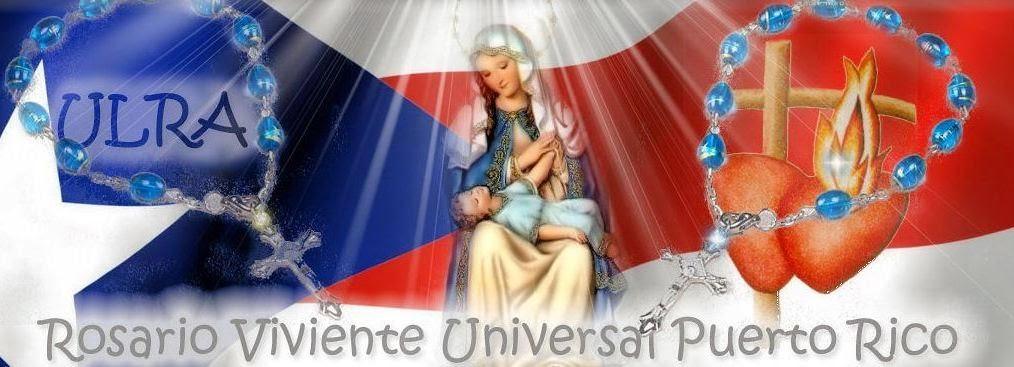 Rosario Viviente Universal Puerto Rico