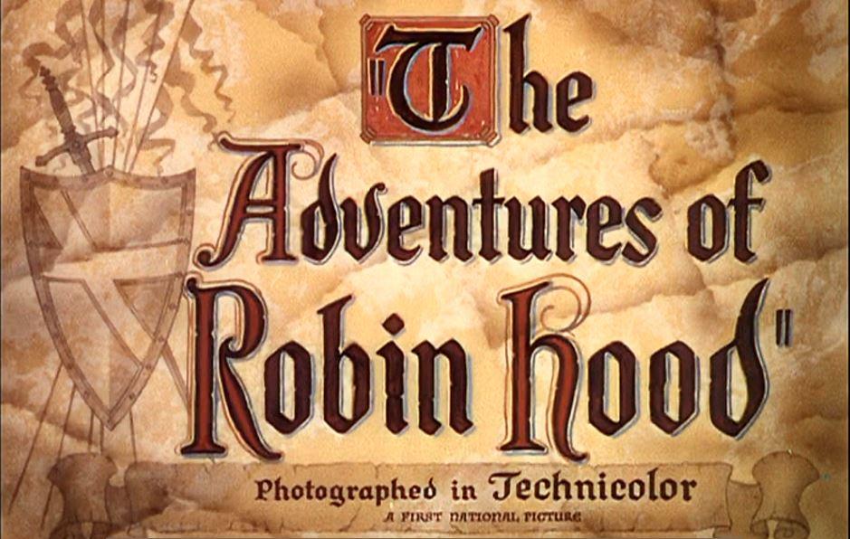 hamlettes soliloquy quotthe adventures of robin hoodquot 1938