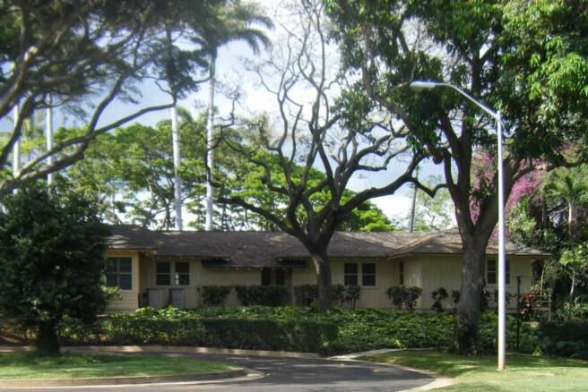 Ford Island Housing Llc