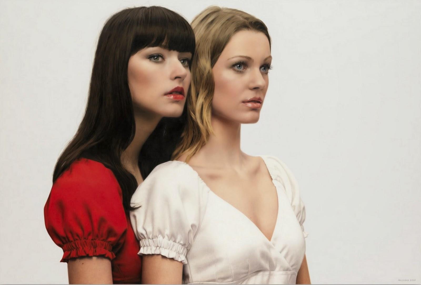 pinturas-de-mujeres-arte-hiperrealista