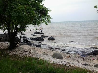 Wisata Pantai Celong Banyuputih Batang Jawa Tengah