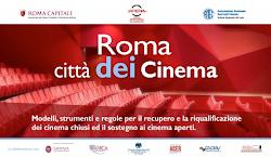 Dati cinema Roma e Lazio
