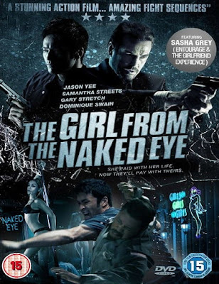 The Girl from the Naked Eye (2012) Online