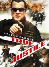 Justicia extrema (Justicia letal) (2011)