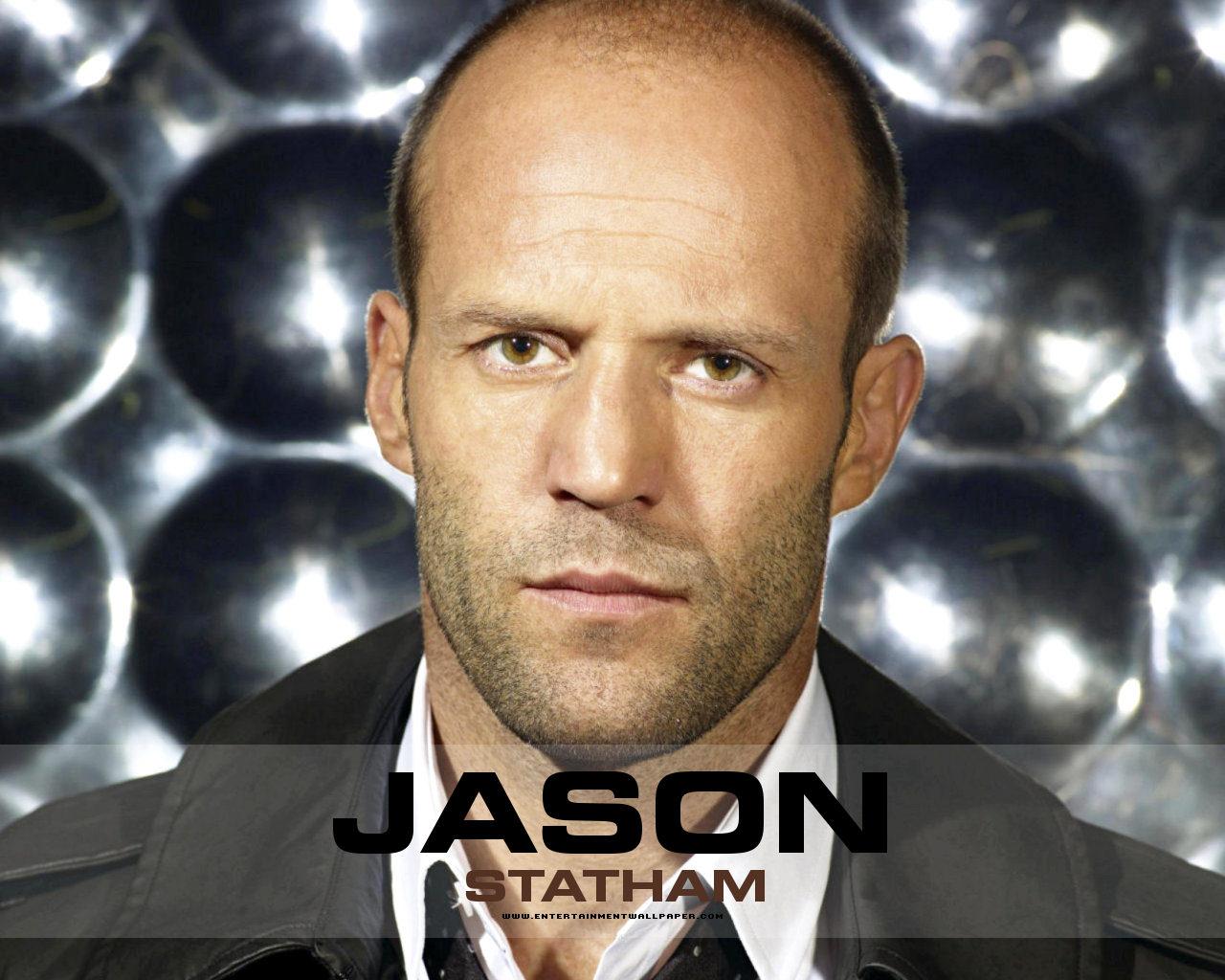 {Jason Statham