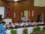 AGM Pemuda Sekijang 2011