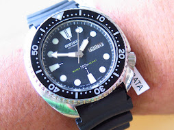SEIKO DIVER 6309 7040 PART C - AUTOMATIC