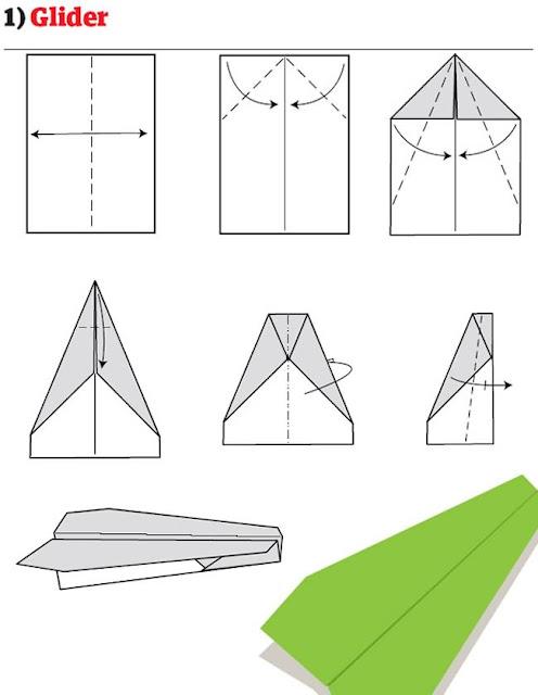 Make Best Paper Airplane