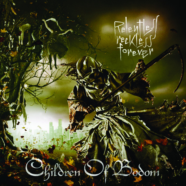 children of bodom relentless reckless. +odom+relentless+reckless