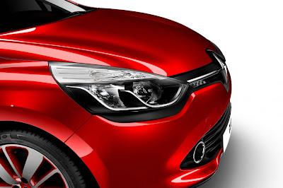 New Renault Clio 4, Renault Clio, New Renault, Renault, Clio, Interior Renault Clio