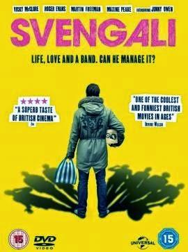 Svengali 2013 ταινιες online seires xrysoi greek subs