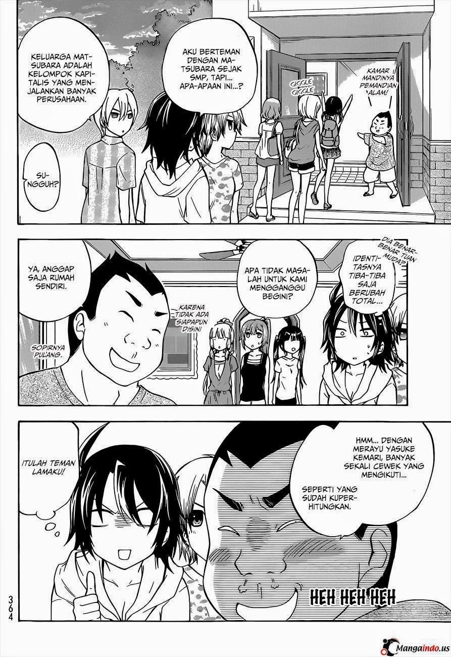 Komik magatsuki 035 - dipaksa hidup sebagai cewe 36 Indonesia magatsuki 035 - dipaksa hidup sebagai cewe Terbaru 7|Baca Manga Komik Indonesia|