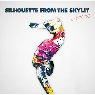 Silhouette from the Skylit - Arche