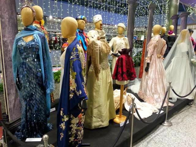 V Feria Vintage Moda Shopping