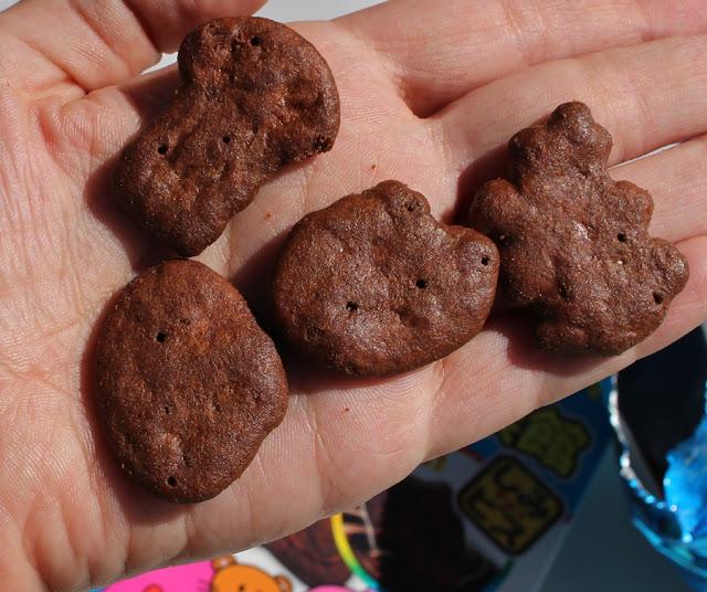 tobekkp aquarium biscuits