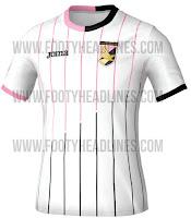 gambar detail bocoran desain terbaru musim depan Jersey Tandang Palermo 2015/2016 di enkosa sport