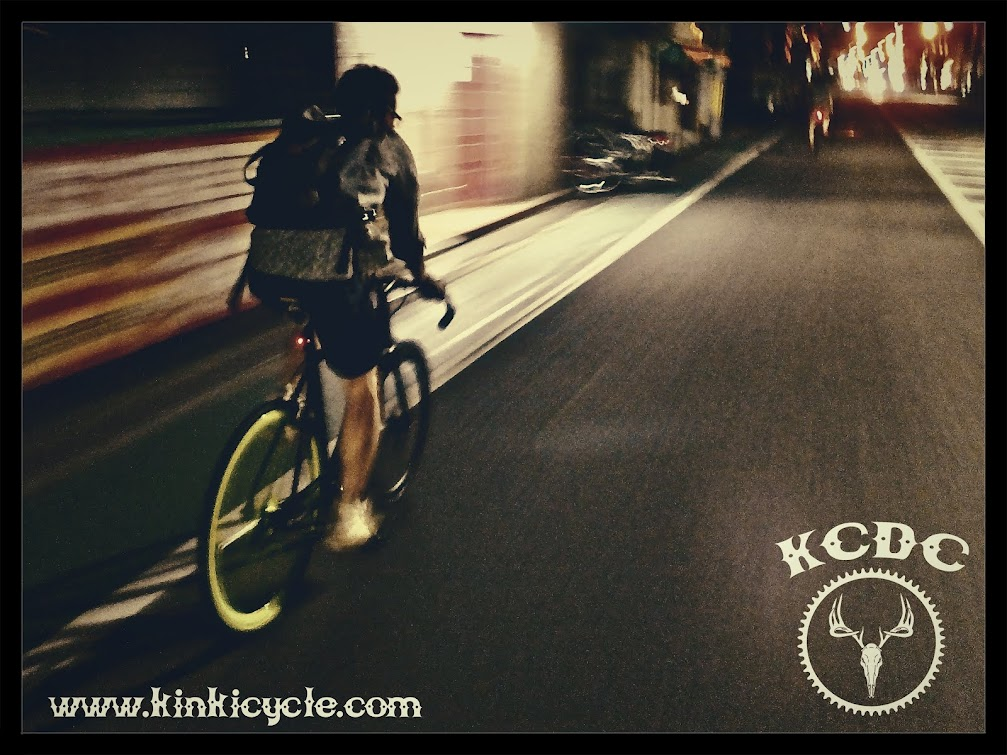 Kinki Cycle