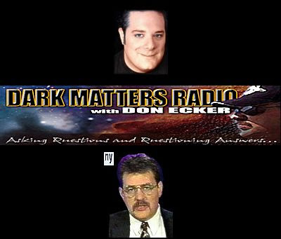 David Biedny On Dark Matters Radio with Don Ecker 4-30-13