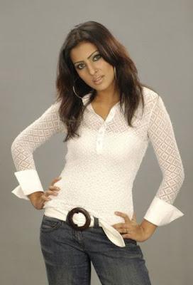 model actress Srabosri Dutta Tinni