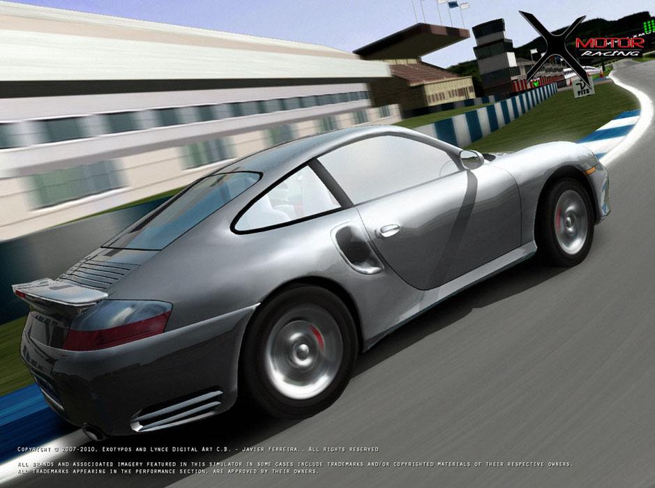 Free Download 3D Racing Games