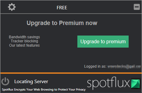 Spotflux Download,免費VPN軟體(不限流量、更換IP程式),可隱藏IP並瀏覽被封鎖的網站