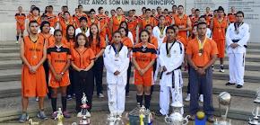 Obtiene Itesco primeros lugares en el LVIII Evento Nacional Deportivo
