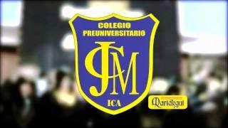 """INSTITUCIÓN EDUCATIVA PRIVADA """"JOSÉ CARLOS MARIÁTEGUI"""""""