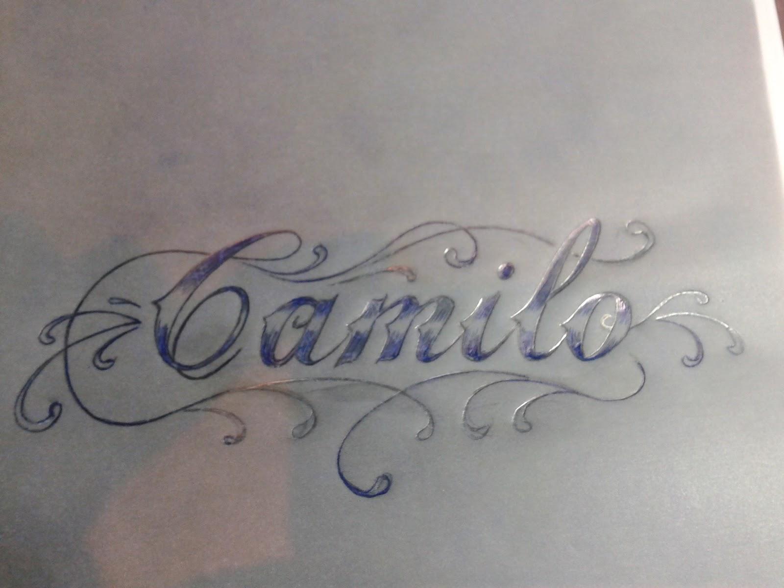 Exive S Tattoo Letras Cholas